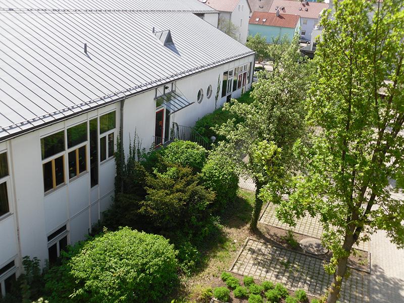 Josef Hofmann Grundschule Neutraubling